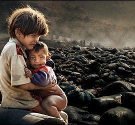 Los pobres