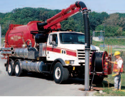 The Best Sewer Cleaning Truck Equipment on the Market