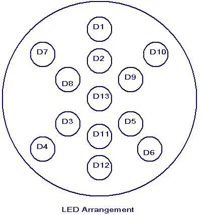 flashing-led-unit-led-arrangement