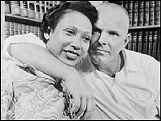 Loving Decision: 40 Years of Legal Interracial Unions