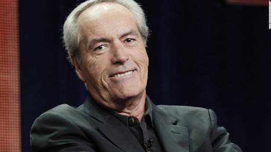 "Powers Boothe, actor in ""Agents of S.H.I.E.L.D,""  dies at 68"