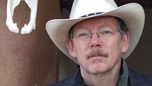 Phil Hall of Perth, Ont., won the Trillium Book Award in Toronto Wednesday evening.
