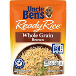 Uncle Ben's Ready Rice Whole Grain Brown - 8.8oz