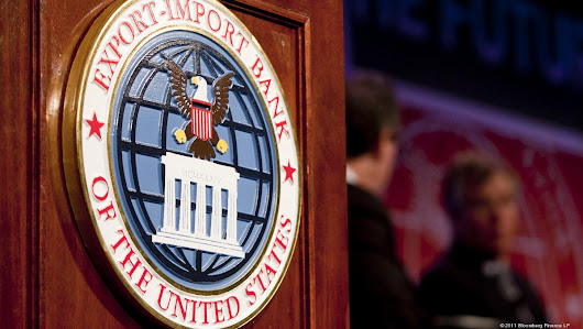 Export-Import Bank likely extended, but only until December - Albany Business Review