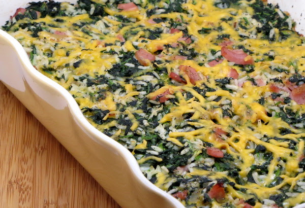 casserole | 400 Calories or Less