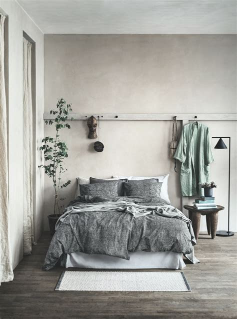 cozy  natural bedroom coco lapine designcoco lapine