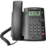 Polycom TechSource VVX 101 VoIP Phone