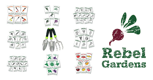 Want to get over a $1000 of herbs and vegetables? Check out the Super Seed Pack Giveaway