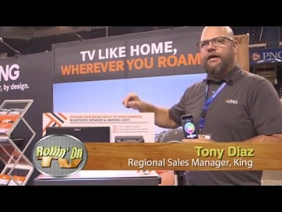 Rollin' On TV video: Cool, New RV Products at the National RV Trade Show