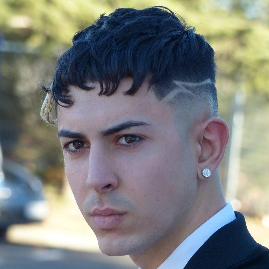 Teen Boy Haircuts Latest Teenage Haircuts + 2018 Hairstyles for Men
