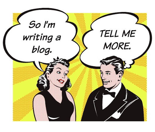 rosadhayes : I will sell you two prewritten blog articles SEO friendly for $5 on www.fiverr.com