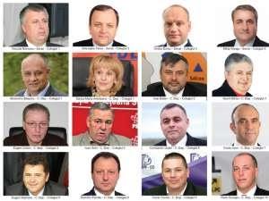 Întreabă-ți parlamentarul cum votează în cazul Ponta. Numerele de telefon și adresele de email ale deputaților și senatorilor de Suceava