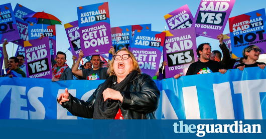 Marriage equality vote nears as amendments tumble – politics live | Australia news | The Guardian