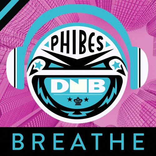 Sean Paul - Breathe (Phibes remix)[FREE DOWNLOAD] by PHIBES