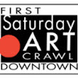First Saturday Art Crawl | December 07, 2013 6:00 PM