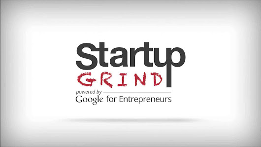 Startup Grind Picked Saba Idea as the Best Startup From Iran