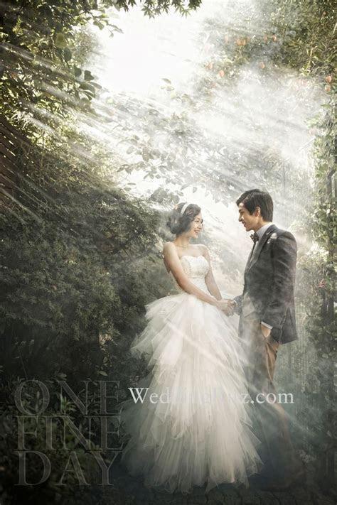 Korea Pre Wedding Photoshoots by WeddingRitz.com » Korea