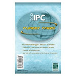 2012 International Plumbing Code Turbo Tabs for Paper Bound Edition (International Code Council) (US, Paperback)