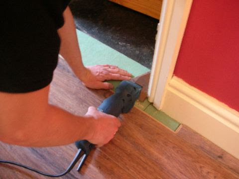 How To Cut Wood Flooring Around Doors Learn The Truth About How