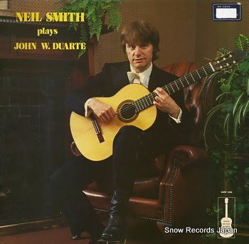 SMITH, NEIL plays john w. duarte