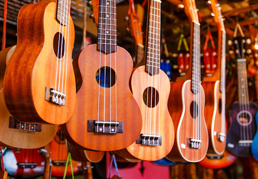 10 Best Ukulele Brands to Fit Your Budget - Guitar Noise
