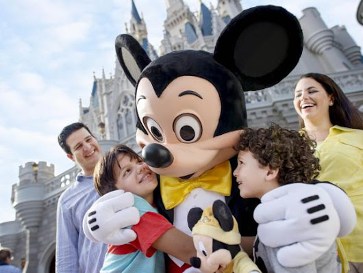 Disney's 14-Day Ultimate Ticket | 14 Day Pass | Orlando Ticket Deals