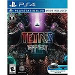 Tetris Effect [PS4/ PS4 Pro Game]