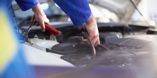 How to Stop Car Battery Drains