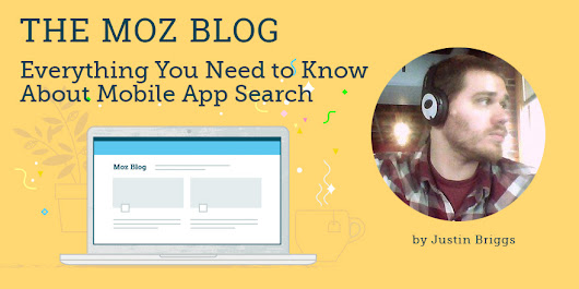 Everything You Need to Know About Mobile App Search