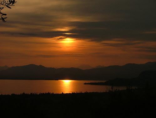 sunset 28 may 2011