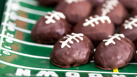 Touchdown! 50 Super Bowl party foods we can't wait to enjoy