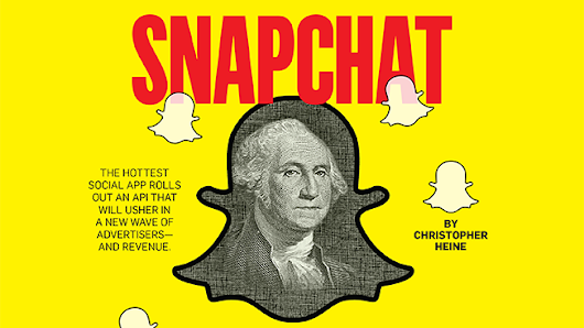 Snapchat Launches a Colossal Expansion of Its Advertising, Ushering in a New Era for the App