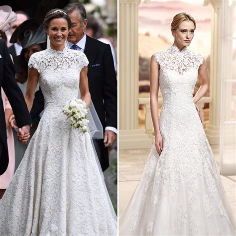 How to re create Pippa Middleton?s wedding day yourself