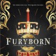FURYBORN BY CLAIRE LEGRAND