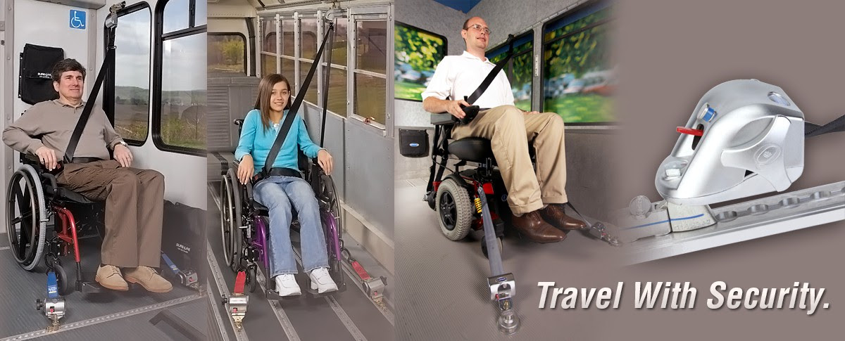 Compare Tie Downs And Wheelchair Restraints Blvd Com