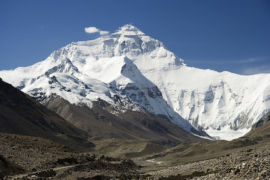 The Adventure Blog: Everest 2014: The Cost Of Climbing Everest
