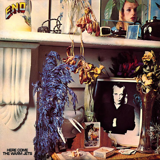 reDiscover Brian Eno's 'Here Come The Warm Jets'