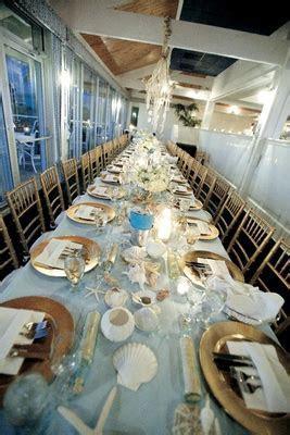 Ocean Themed Wedding in Southern Florida   Inside Weddings