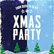 Xmas Party FREE PSD Flyer Template | Best of Flyers
