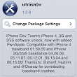 UltraSn0w 1.2.8 Will Unlock iOS 6.x On iPhone 4 / iPhone 3GS | iJailbreak.com
