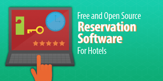 The Top 5 Free and Open Source Hotel Reservation Software Solutions - Capterra Blog