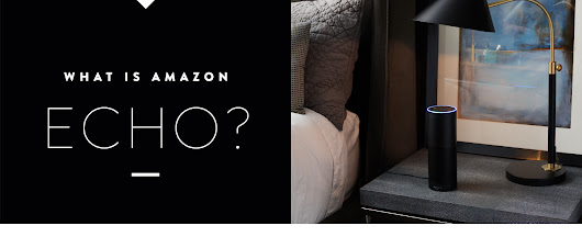 Amazon Echo - Amazon Official Site - Alexa-Enabled