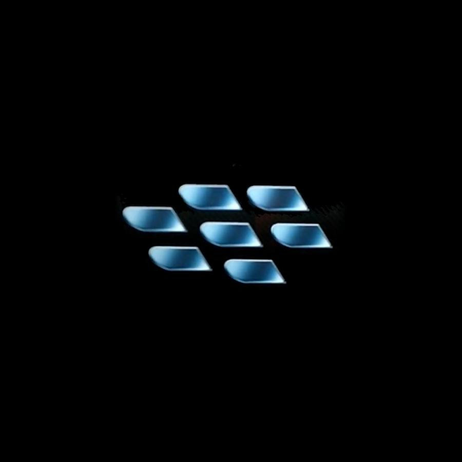 Blackberry Logo Wallpaper Photo