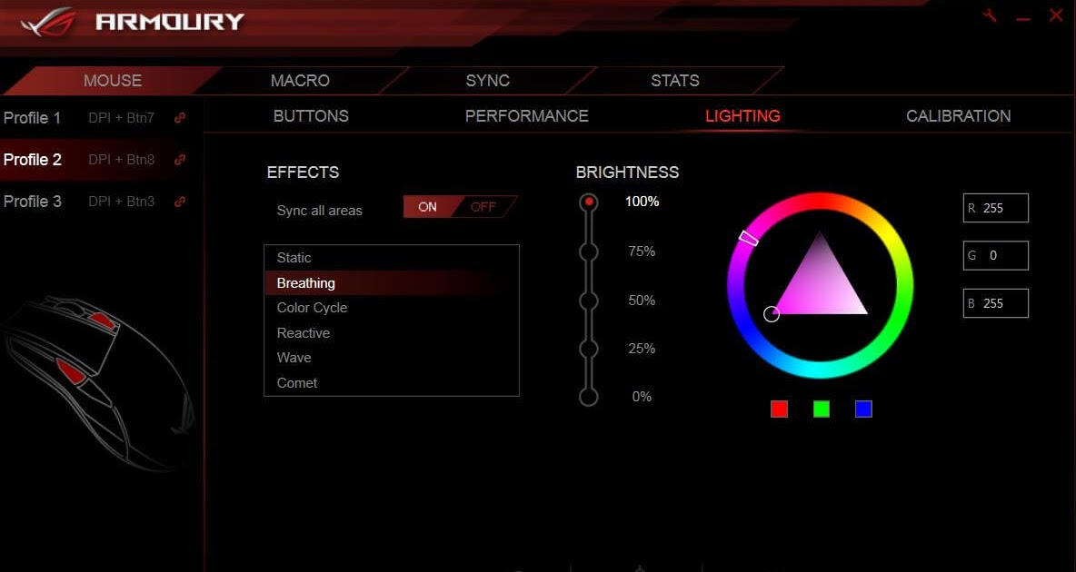 Asus Aura Rgb Lighting Download ~ Teosol