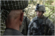 Afghanistan: A Look Back at 2010