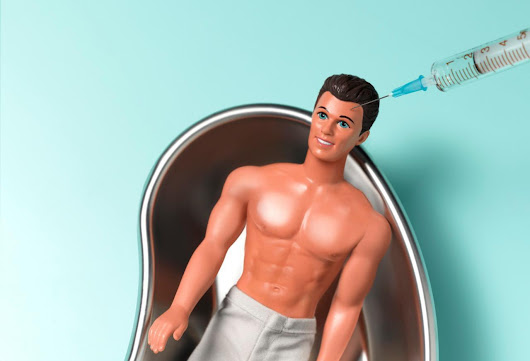 Why More Men Are Getting More Cosmetic Procedures Than Ever