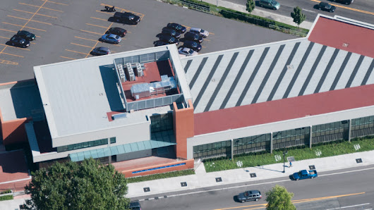 Brewery District - BC, Canada - IKO Commercial Roofing Project Profile