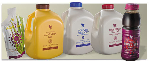 Forever Living Products Retail Store