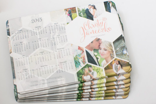 magnethub review & giveaway | save the date cards
