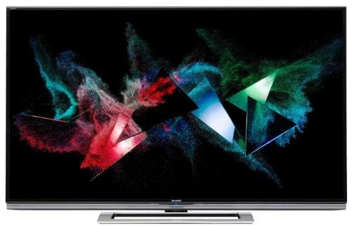 Sharp's 70inch, THXcertified Aquos Ultra 4K TV goes on sale in the US for $7,500